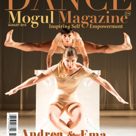 Dance Mogul Magazine