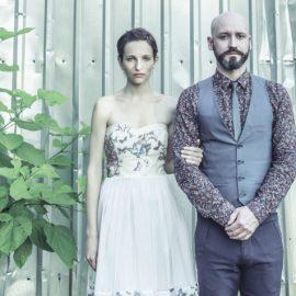 Aljoša Šerić & Antonia Matković-Šerić (Pavel)