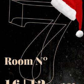 ROOM N°7 XMAS EDITION