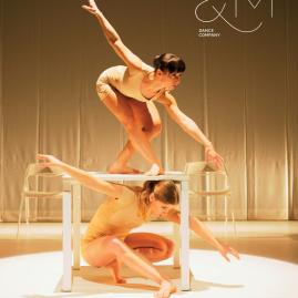 Dance Mogul Magazine